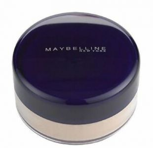 Maybelline Maybelline Shine Free Oil Control Loose Powder Light