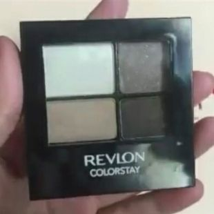Revlon colorstay 555 moonlit clair de lune