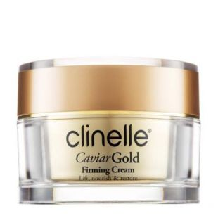 Clinelle clinelle caviar gold firming cream