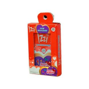 Izzi Sweet Kisses Eau de Cologne