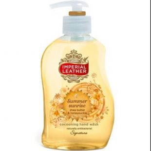 Imperial Leather Cocooning Hand Wash Summer Sunrise