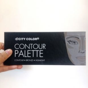 City Color Contour Palette 01