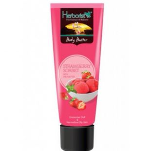 Herborist Herborist Body Butter Strawberry Sorbet