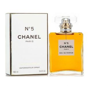 Chanel No 5 Chanel Paris Eau De Parfum