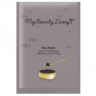 My Beauty Diary my beauty diary roe mask roe