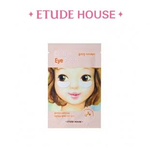 Etude House Etude House Collagen Eye Patch (4g)