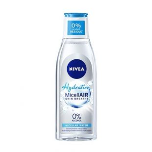 NIVEA MicellAIR Skin Breathe Hydration