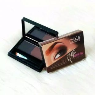 Menow  MENOW Eyebrow Powder 01,02