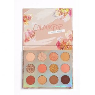 Colourpop Cosmetics Sweet Talk