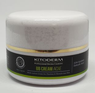 Kitoderm BB Cream Acne