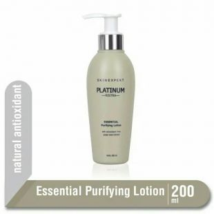 Ristra Ristra Platinum Essential Purifying Lotion