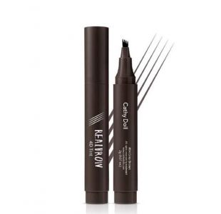 Cathy Doll Cathy Doll RealBrow 4D Tint #4 Grey Brown