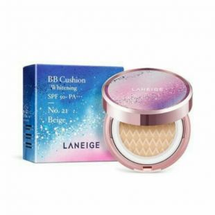 Laneige LANEIGE BB CUSHION MILKYWAY 13. ivory
