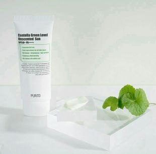 PURITO Purito Centella Green Level Unscented Sun SPF 50+ PA++++