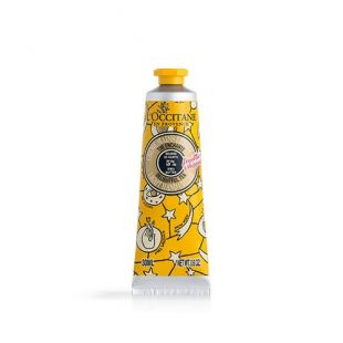 L'Occitane Delightful Tea Light Hand Cream