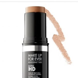 Make Up For Ever Ultra HD Invisible Cover Stick R370