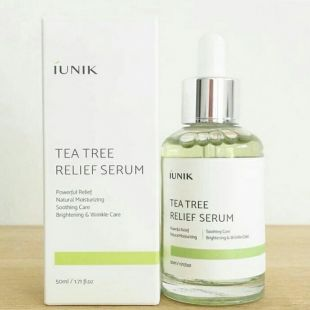 iUNIK iUNIK Tea Tree Relief Serum Serum