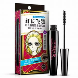 Bioaqua Lengthening Mascara Black
