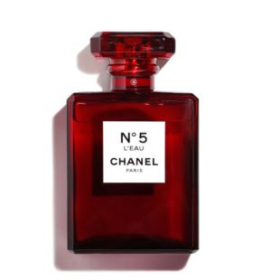 Chanel N°5 L'EAU Limited Édition