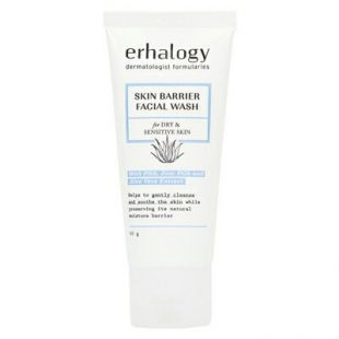 Erha  Erhalogy Skin Barrier Facial Wash For Dry & Sensitive Skin