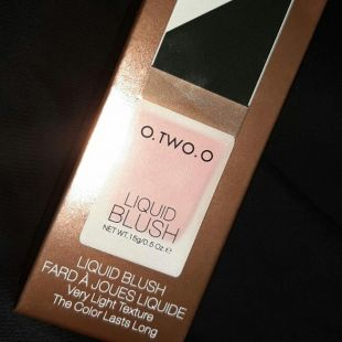 O.TWO.O O.TWO.O LIQUID BLUSH no 04