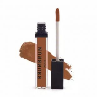 Brunbrun Paris Melted Matte Lip Color Mocha Loca