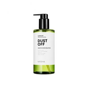 Missha Super Off Cleansing Oil (Dust Off)