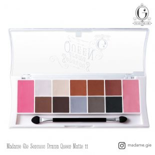 Madame Gie Eyeshadow Sensous Drama Queen NO 11