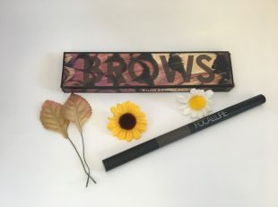 Focallure 3 in 1 Auto Brow Pencil 01 Gray Brown