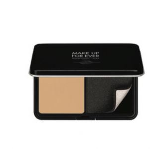 Make Up For Ever Matte Velvet Skin Blurring Powder Foundation Y315 - Sand