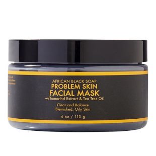 SheaMoisture African Black Soap Problem Facial Mask