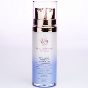Beaussentials Anti Aging Cream (Light)