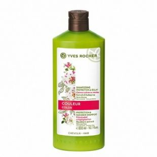 Yves Rocher Protection And Radiance Shampoo