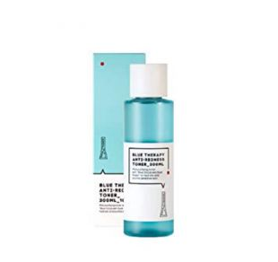 Normal No More Blue Therapy Anti Redness Toner