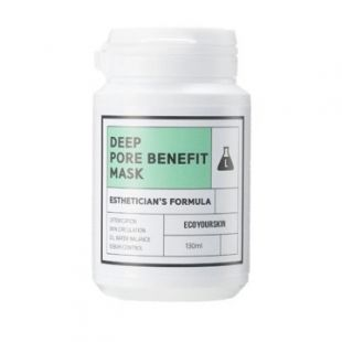 Eco Your Skin Deep Pore Benefit Mask
