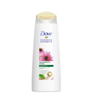 Dove Nourishing Secrets Hair Growth Ritual