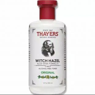 Thayers Alcohol-Free Toner Original