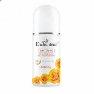Enchanteur Enchanteur ANTI PERSPIRANT ROLL ON Charming