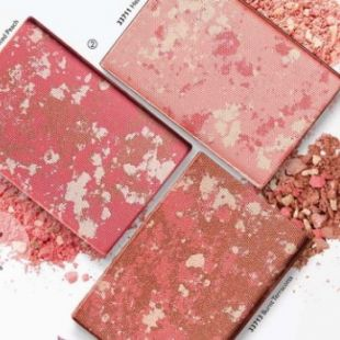 Oriflame The ONE Make-up Pro Marble Blend Blush burnt terracotta