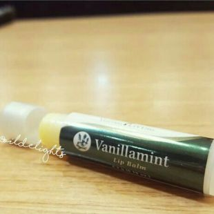 Young Living Young Living Lip Balm Vanillamint