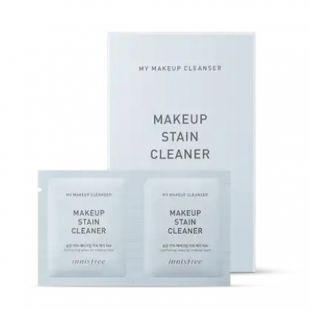 Innisfree Innisfree my makeup cleanser makeup stain cleaner