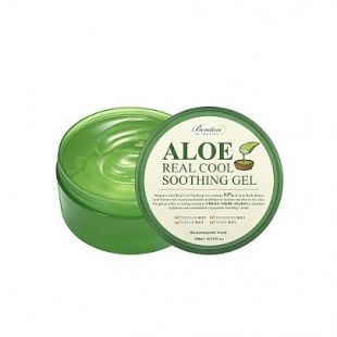 Benton Aloe Real Cool Soothing Gel