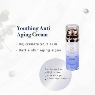 Beaussentials Beaissentials Skincare Youthing Anti Aging Cream