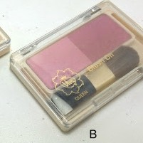 Viva Cosmetics Queen Blush On B
