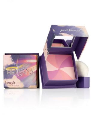 Benefit Hervana A Good Karma & Face Powder