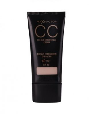 Max Factor CC Cream Fair