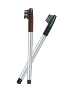 Wardah Eye Brow Pencil Black