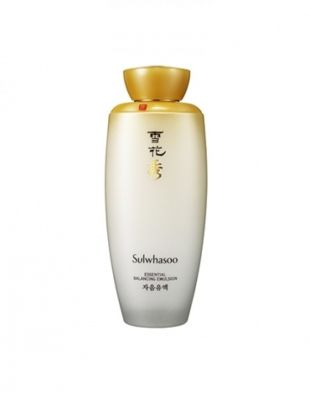 Sulwhasoo Essential Balancing Emulsion