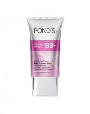 Pond's Flawless White Whitening Expert BB+ Cream SPF 30 PA++ Light
