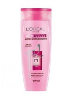 L'Oreal Paris Nutri-Gloss Light Shampoo